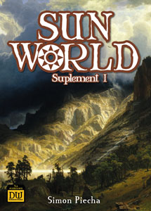 Sun World: Suplement I