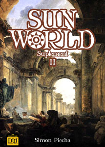 Sun World: Suplement II
